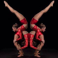 pinry ry on rybka twins  pinterest  twins and gymnastics