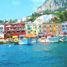 isle of capri <3 Looks just like this!!