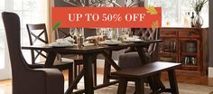 Dining Furniture Up to 50% Off Sale | Joss & Main