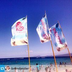 Repost from @brandjester: Oh yes, beautiful #hbcsummerisbeautiful #hmdbeautifulsummer #puertogalera