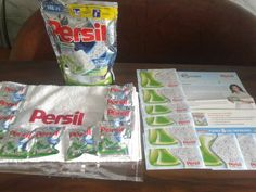 #persil un produs super pentru testat. V-ati gandit foarte bine @buzzstore