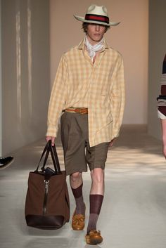 Dunhill, Look #33