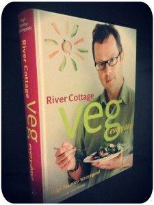 Veggie cook book