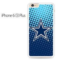 Dallas Cowboys Nfl Sport Iphone 6 Plus Iphone 6S Plus Case