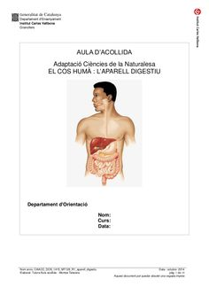 Caaco dos by mtalaverxtec via slideshare Booklet, Language, Pdf, Science, Annie, Projects, School, Home, Geography Classroom