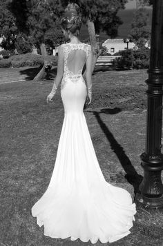 Galia Lahav Wedding Dresses - MODwedding