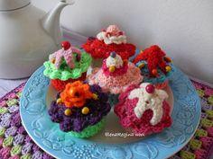 ElenaRegina wool: Dolcetti colorati