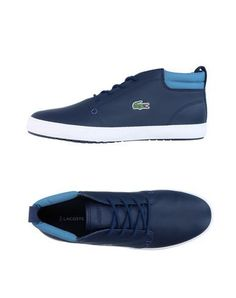 lacoste shoes the iconic groups if christi on music