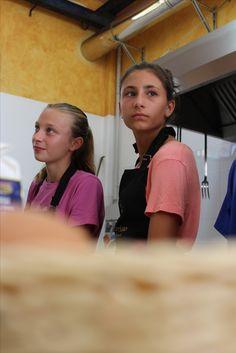 little chef friends! #teenager #realitalian #gelato #cookingclass #mediterraneancusine Activies For Kids, Mini Bowling, Truffle Hunting, Italian Life, Chef, Cooking Classes, Gelato, Victoria, Activities