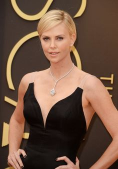 Charlize Theron: Charlize Theron -15