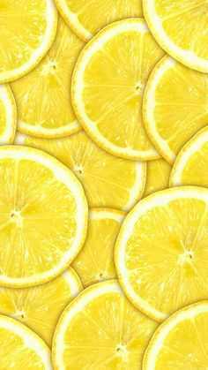 TAP AND GET THE FREE APP ⬆️ Cute yellow lemon  wallpaper for iPhone 6 from Everpix!