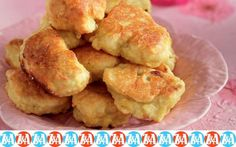 Snack Recipes, Snacks, Crepes, No Cook Meals, Bakery, Muffin, Brunch, Food And Drink, Sweets