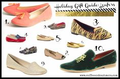Shoes, Loafers, LOVE