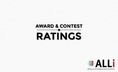 (Another list!) Award and Contest Ratings   Self-Publishing Advice Center