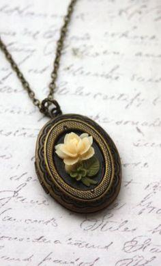 lovely locket