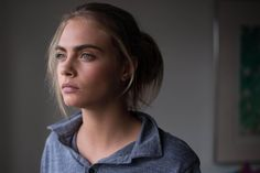 Cara Delevingne in Paper Towns. Pinterest @: KatieClarkson09