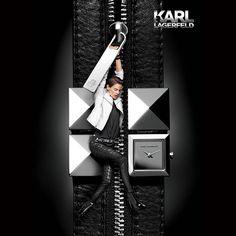 Brands4U.sk  #karllagerfeld #watches