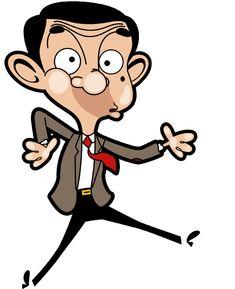 Funny Cartoon Faces, Cartoon Pics, Cartoon Drawings, Cartoon Shows, Cartoon Characters, Mr Bean Cake, Mr Bean Birthday, 2000s Kids Shows, Mr Bean Cartoon