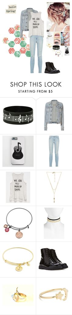"""Jamie's spring outfit"" by alexishambleton on Polyvore featuring mode, rag & bone, Current/Elliott, Billabong, Rebecca Minkoff, BillyTheTree, BP., Chrysalis, Forever 21 et Ariel Gordon"