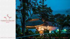 Hotels de Charme et de Caractere - Bolontiku Hotel Boutique - San Andres - Guatemala - The sweetest boutique hotels collection Le plus beau carnet d'adresses de boutique-hotels & d'hôtels de charme La más elegante colección de Hoteles Boutique