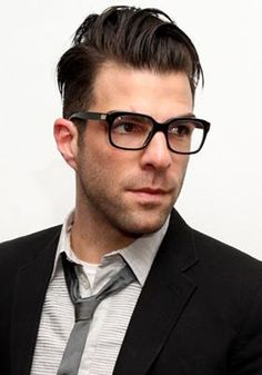 Strange The Nerds Jokers And Nerd On Pinterest Short Hairstyles Gunalazisus