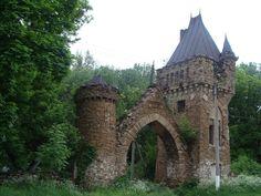 Seleznevka, Luhansk Oblast (is located in eastern Ukraine)