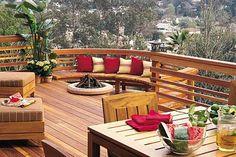 deck design - Google Search