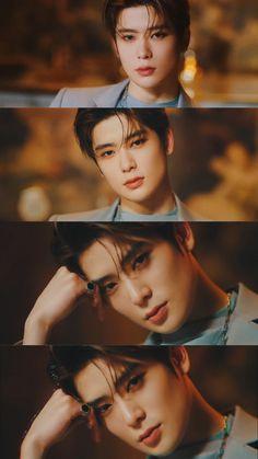 image Dream Chaser, King Of My Heart, Jung Jaehyun, Jaehyun Nct, Pretty Men, Kpop Boy, Dimples, Taeyong, Hot Boys