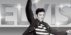 Il 3 marzo 1955 il mito Elvis Presley apparse in televisione per la prima volta in assoluto.