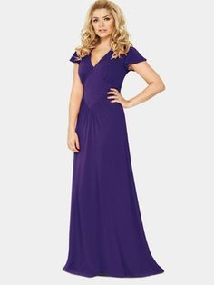 Holly Willoughby Jersey Maxi Dress, http://www.littlewoods.com/holly-willoughby-jersey-maxi-dress/1180656827.prd