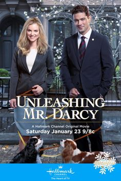 Click to View Extra Large Poster Image for Unleashing Mr. Darcy