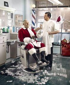 Santa Claus by Markku