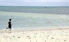 Praia de Moreré, Boipeba, Bahia