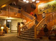 141 best places to stay things to see in west yellowstone montana rh pinterest com