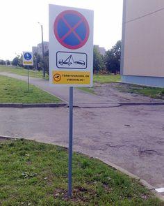 Parkimise keelu silt - Reklaamitootja.ee - http://reklaamitootja.ee/126468338819-jpg/