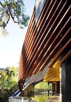 Beautiful Beach House – Wright House ▪ environmentally sustainable