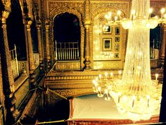 The Golden Temple India