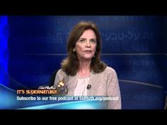 @SidRothTV http://www.youtube.com/GROinspirationals #SidRothTV Judith MacNutt on It's Supernatural with Sid Roth - Ministry of Angels