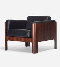 isamu kenmochi lounge chair