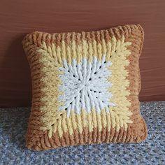 Throw Pillows, Blanket, Crochet, Handmade, Toss Pillows, Hand Made, Cushions, Decorative Pillows, Ganchillo