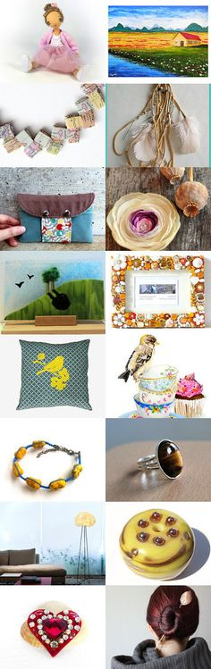 Beautiful trends for all by MORENA PIRRI on Etsy--Pinned with TreasuryPin.com