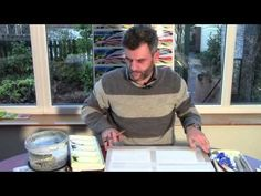 PAINTING WITH SKILL - LESSON 3 - PANS OR TUBES ? - YouTube