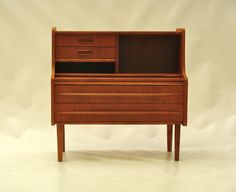 Chest of drawers / small desk  Width: 76 cm Height: 75 cm Depth: 35 cm