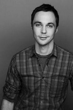 Jim Parsons [Sheldon Cooper] <3 him!