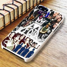 Fall Out Boy Collage iPhone 6|iPhone 6S Case