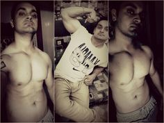 Abs comming soon am model