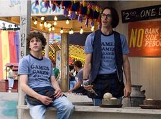 adventureland is the perfect summer movie.