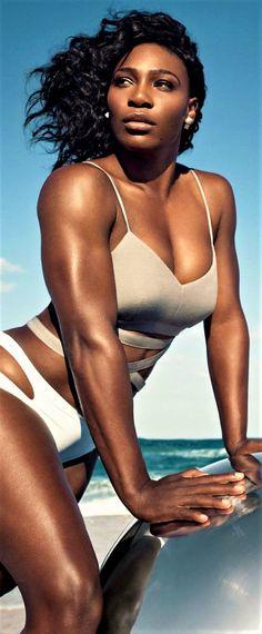322cb7a9d7 Serena Williams Tennis Players Female