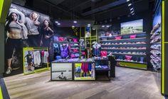 Barçın Store by YALIN TAN + PARTNERS, Istanbul – Turkey » Retail Design Blog