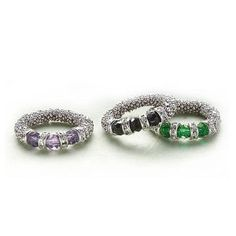 Stretch Rings - Women's Clothing & Symbolic Jewelry – Sexy, Fantasy, Romantic Fashions